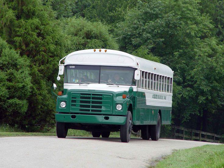 Camp programs bus life bus camping