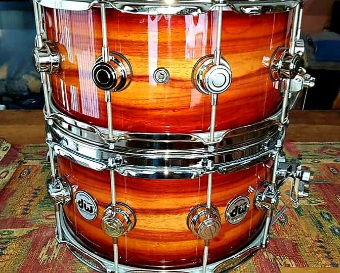 Pin by Terry Nugent on DW Drums   Dw drums, Drums, Music
