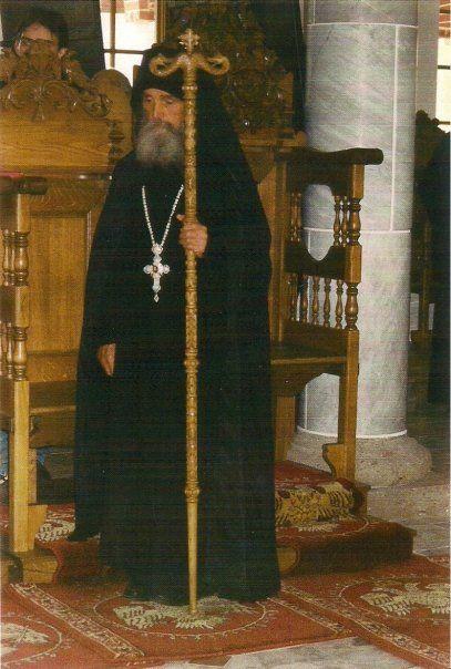 Elder Ephraim Arizona -  Γέροντας Εφραίμ της Αριζόνας: Η αγάπη, όταν θέση τον θρόνον της εις την ψυχήν, χ...