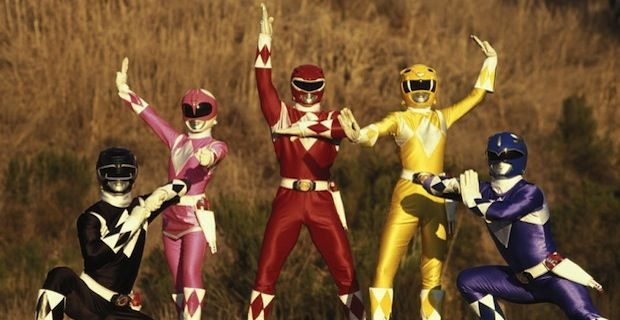 nice 'Power Rangers': Jason David Frank on the Reboot, Says Filming Will Begin This Year