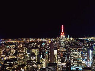 13 TIPS TO ENJOY NEW YORK ON BUDGET