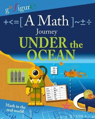 Fun pictograms and infographics about the oceans make learning about math topics easy and fun. In this book, readers go on a mission deep underwater and use their mathematical skills while learning about scuba diving and submarines, and exploring life in coral reefs, deep ocean waters, and underwater volcanoes. Math puzzles and exercises help you use the power of volume, percentages and coordinate grids to explore ocean depths.
