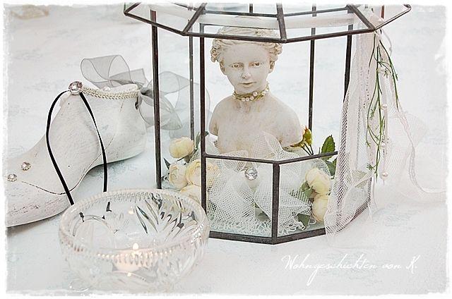 ber ideen zu vogelk fig deko auf pinterest vogelk fige hussen und globus. Black Bedroom Furniture Sets. Home Design Ideas