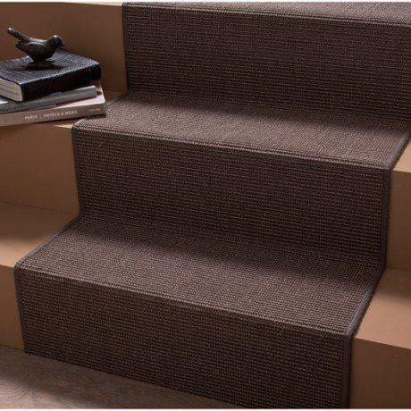 78 best id es propos de tapis de sisal sur pinterest sisal et escaliers p - Tapis sur mesure leroy merlin ...