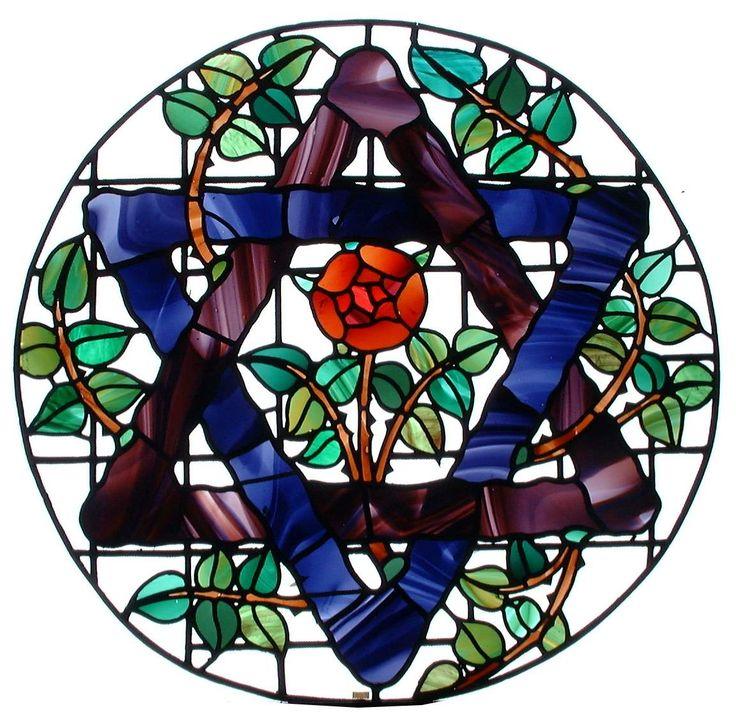 The Dodge Star And Jewish History: Magen David מגן דוד