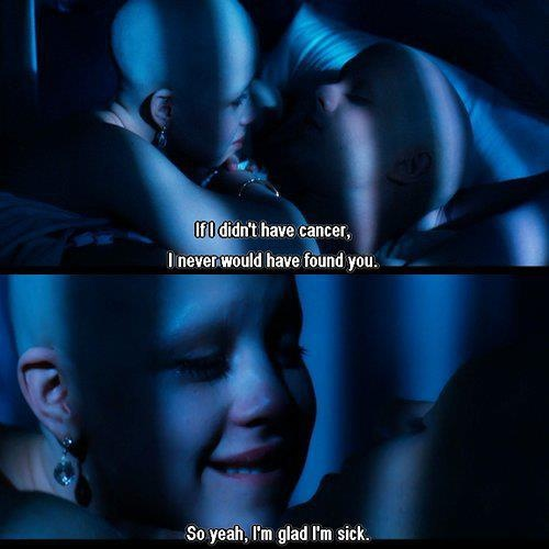 My Sister's Keeper (2009). I cried like 50 times watching this movie.