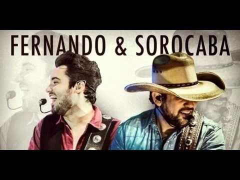 Fernando e Sorocaba Cd 2015 Completo - YouTube