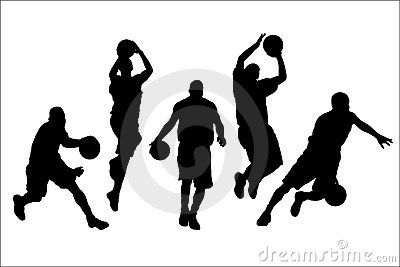 Mia-this one shows Jordan action sequence, it is about basketball, the movements of the boy plays basketball, from took off to dunk, it happened in a short time, but it shows the whole idea, reader can get the idea, from these process, to see what happened.
