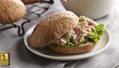 Whole Wheat Sandwich Thins / huile d'olive / farine de blé entier à pain / pas de gluten / 1 c. à soupe de poudre de protéine...