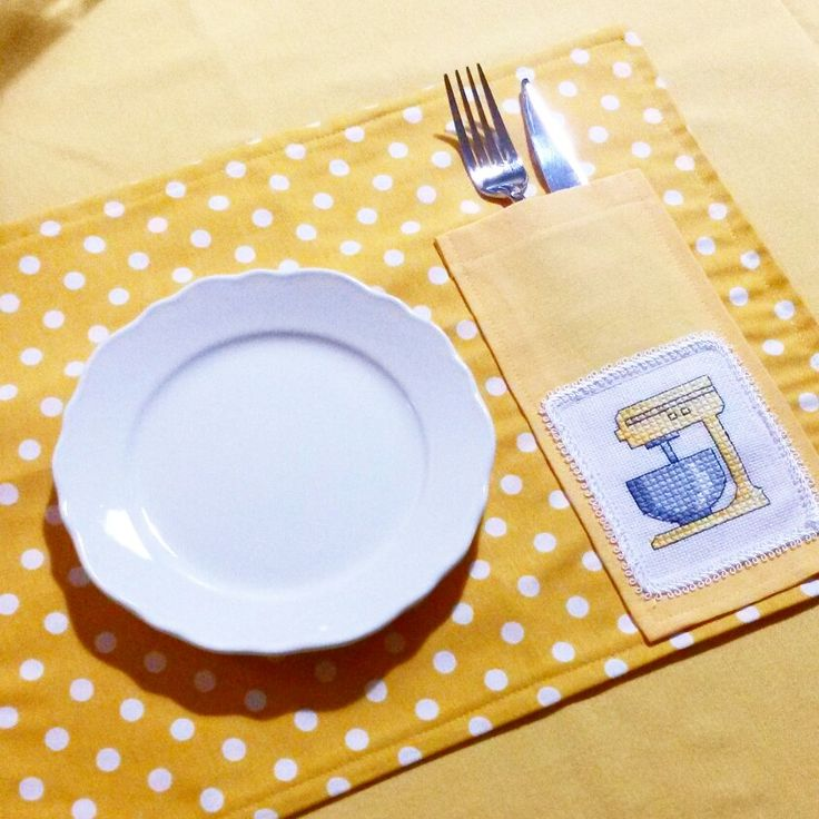 141 Best Placemats Napperons Images On Pinterest Place