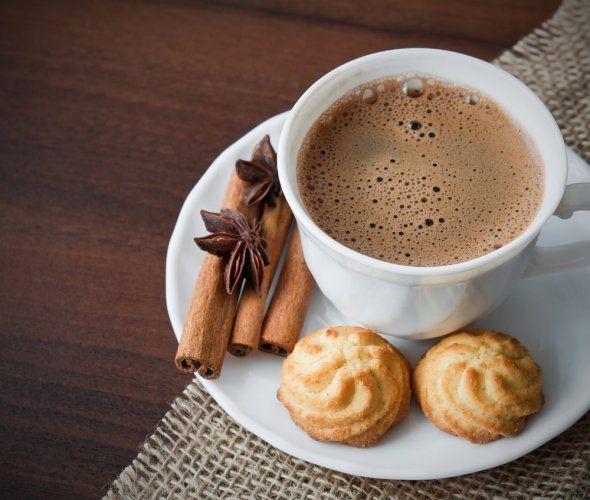 Горячий шоколад из какао - Коктейли и напитки - рецепты приготовления коктейлей с фото, алкогольные и безалкогольные коктейли - IVONA - bigmir)net - IVONA