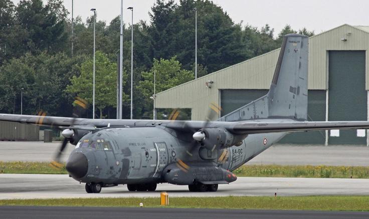C-160R Transall R203/64-GC