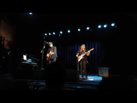 Ben Gibbard featuring Julien Baker-Photobooth (Death Cab For Cutie) - YouTube