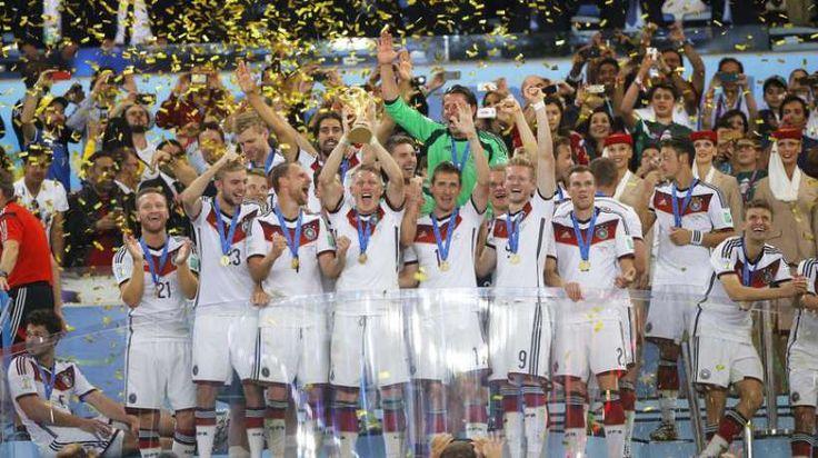 Euro 2016 – Présentation du groupe C  #euro2016 #football #sport #allemagne #manschaft