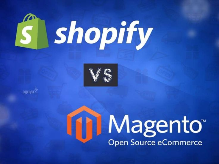Shopify and Magento are two powerful CMS platform, that is used widely by wed developers for creating e-commerce stores.  Can we identify who among these two can be titled the best Content Management System?  More at - http://bit.ly/21e8yB3  ‪#‎CMS‬ ‪#‎Shopify‬ ‪#‎Magento‬