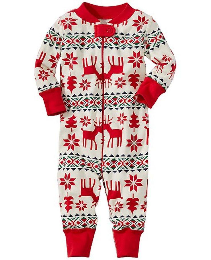 best 25  kids christmas pajamas ideas on pinterest