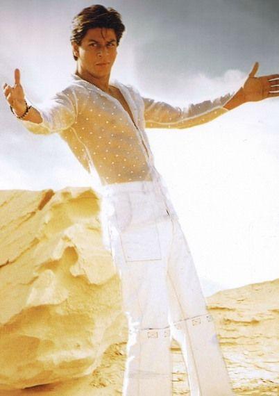 SRK!!! <3
