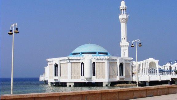 Yüzen Cami #wallpaper #cami #mosque #cidde