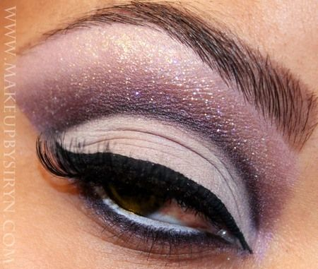 Sombra de ojos Monster High