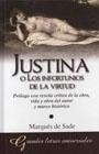 Justina - Marqués de Sade