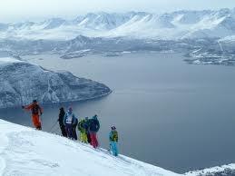 Looking forward to the ski season!!