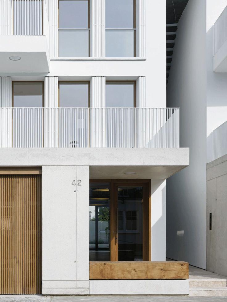Haus Duett_Warnemuende 2012_Löser Lott Architekten