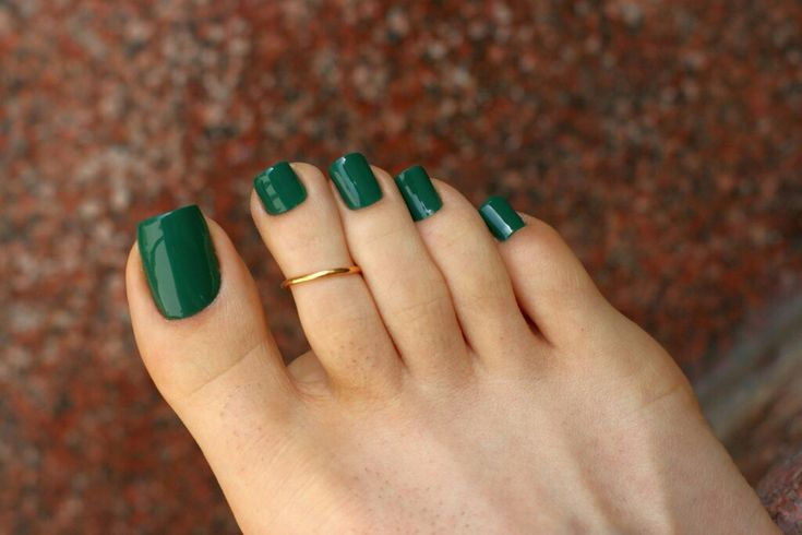 42 Best Green Images On Pinterest Pedicures Pretty Toes