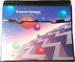Ha ha!  YESSSS!!! TRAPPER KEEPER!!! you know you had one & you were so cool if you did!