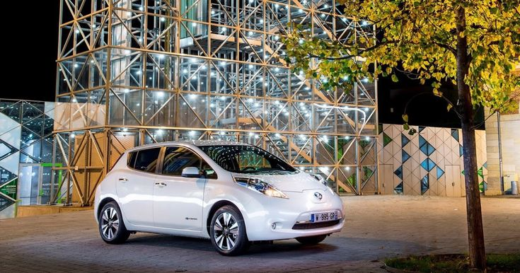 Electric And Hybrid Vehicles Now Account For Over Half Of Norway's Car Sales #Electric_Vehicles #Hybrids