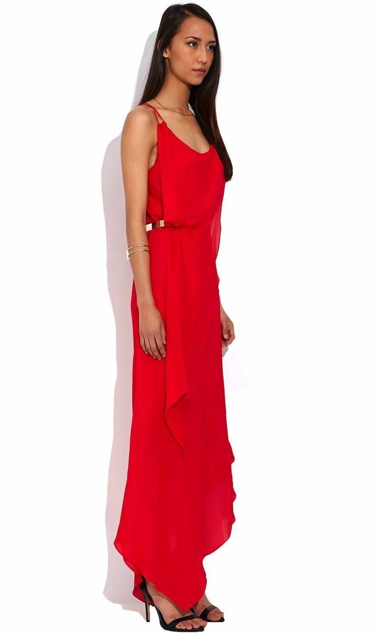 AlibiOnline - Apart Dress by TRUESE, $189.95 (http://www.alibionline.com.au/apart-dress-by-truese/)