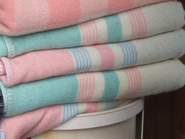 Marshmellow blanket collection