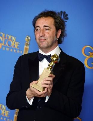 """THE GREAT BEAUTY""   PAOLO SORRENTINO wins the BAFTA."