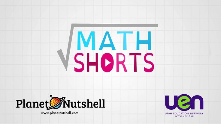 """Math Shorts Episode 12 - Proportional Relationships. This animated Math Shorts video explains the term """"proportional relationships."""" This v..."""