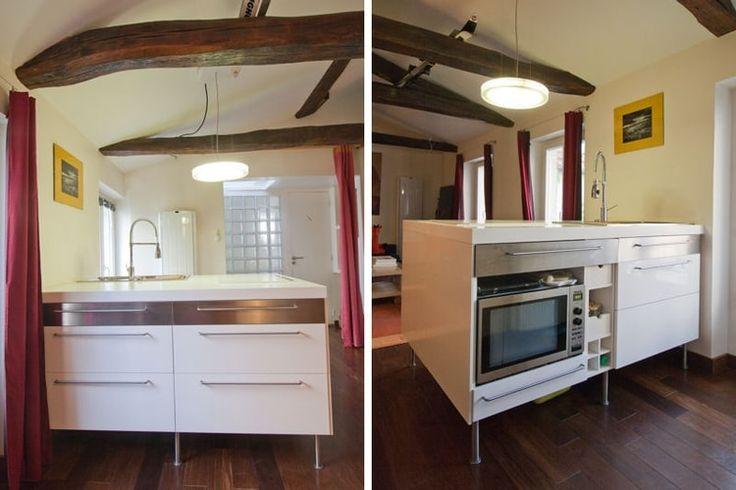 best 25 cuisine ikea ideas on pinterest deco cuisine. Black Bedroom Furniture Sets. Home Design Ideas
