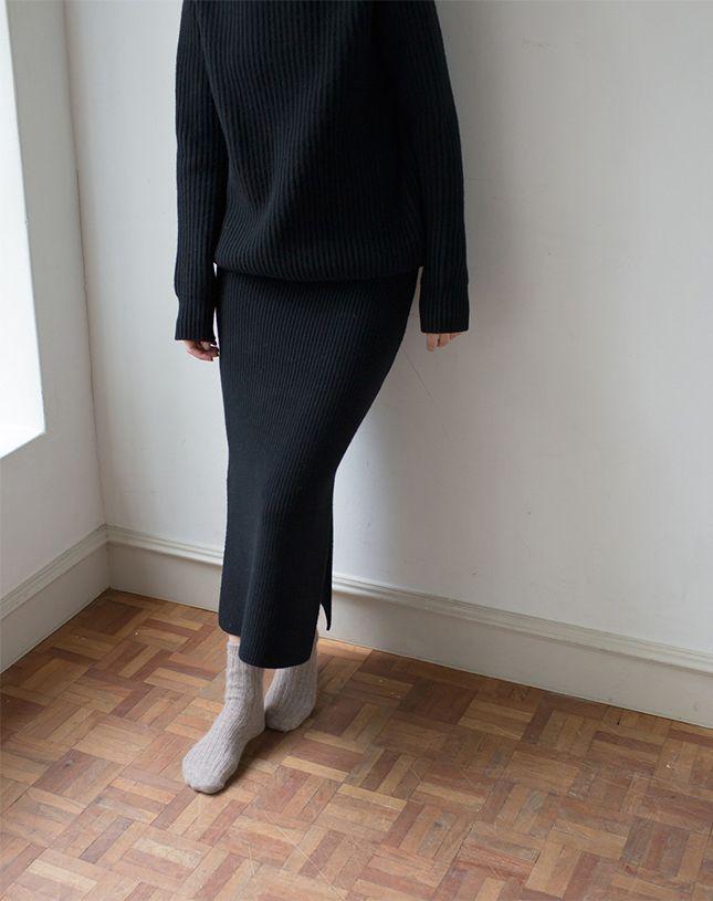 Марка AMomento — минимализм из Южной Кореи