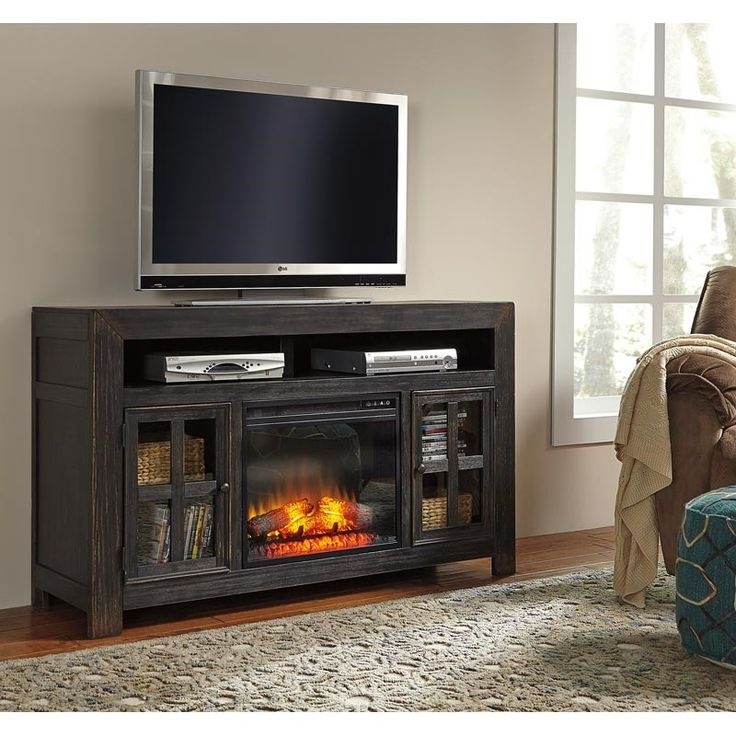 Make Your Furniture Work Overtime This Is A Multipurpose Piece With A Tv Stand Storage And