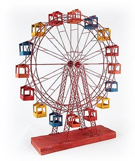 Ferris Wheel Table Decor Google Search Carnival Party