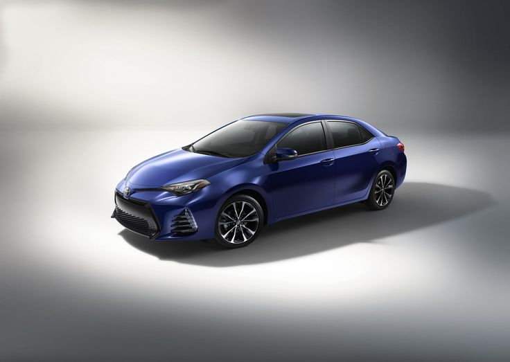 New Upgrade For The US Version Of The 2017 Toyota Corolla Toyota has recently updated the European version of the Corolla model and it now takes the upgraded sedan to New York Auto Show. Toyota Corolla now features a new Tweaked grille and a protection bar with LED NRDs. LED headlights and a backup camera are included in the standard version of the L,...