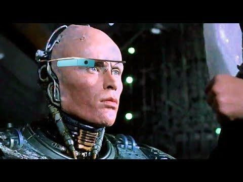 Real Life Robocop: NYPD Testing Google Glass | The Rubin Report - YouTube