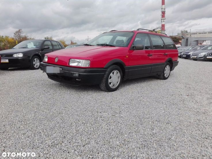 Volkswagen Passat 2.0 B 116KM, Climatronic! Bardzo zadbany