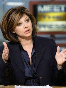 Maria Bartiromo on CNBC