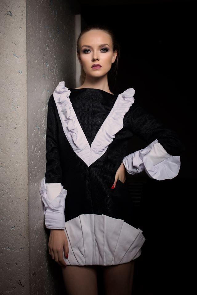 designer Gabriela Hezner  fot. Tomasz Ciesielski