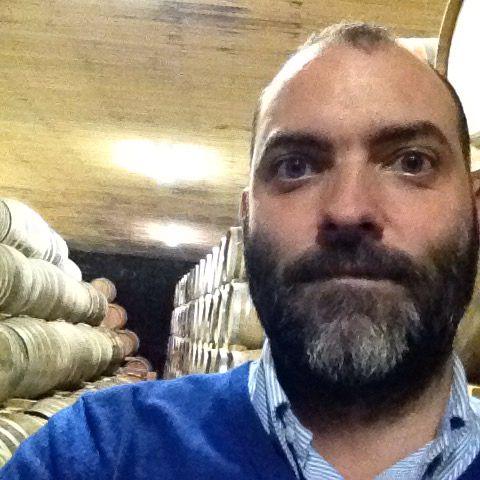 Barrels of Cognac