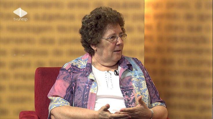 Diálogos -TV Unesp (22/11/2012) - 'Formação de professores' com Bernadete Gatti - PGM