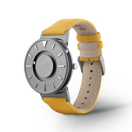 El mejor reloj del mundo, definitivamente. Check out what's on sale at TouchOfModern