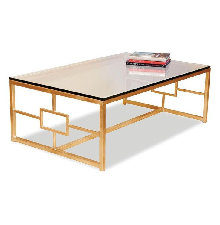 Gold Gl Coffee Table 29 Best Images About Tables On Pinterest Sarah  Richardson - Glass And Gold Coffee Tables CoffeTable
