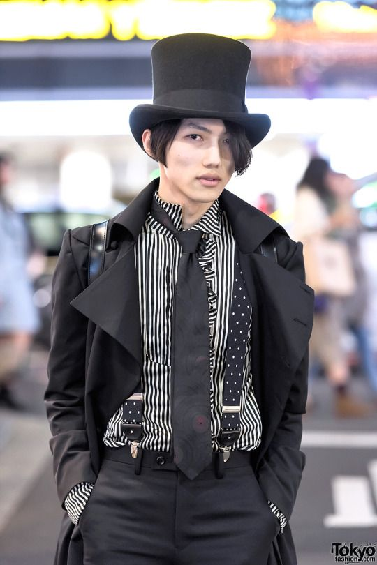 20 Best Images About Japanese Male Fashion On Pinterest