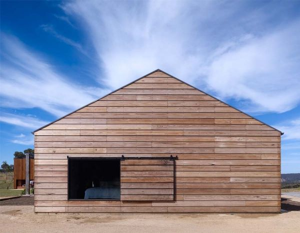Considering for our southern wall - rammed earth externally clad in recycled timber (with a layer of insulation) - for thermal mass with good insulation (that looks good both inside and out).