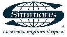 Rivenditore autorizzzto Simmons MATERASSI al miglior prezzo