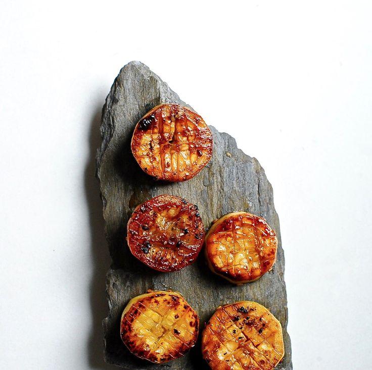 Eggplant moosewood asian